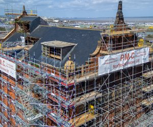 About PMC Scaffold - Conservation Scaffold